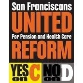 San Franciscans United for Pension and Health Reform