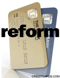 Ask Congress to Support Credit Card Reform
