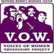 Voices of Women Organizing Project