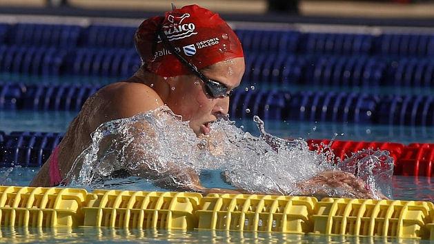 federacion de natacion espanola: