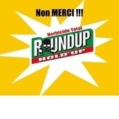 Round'up Non Merci