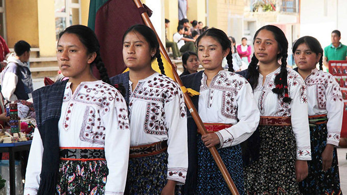 an introduction to aboriginal people in canada and mexico Aboriginal vs indigenous most of the time, we pertain to people who have not embraced urbanization and all other aspects of modern society as aboriginal, native, indigenous, fourth world cultures, or first people.