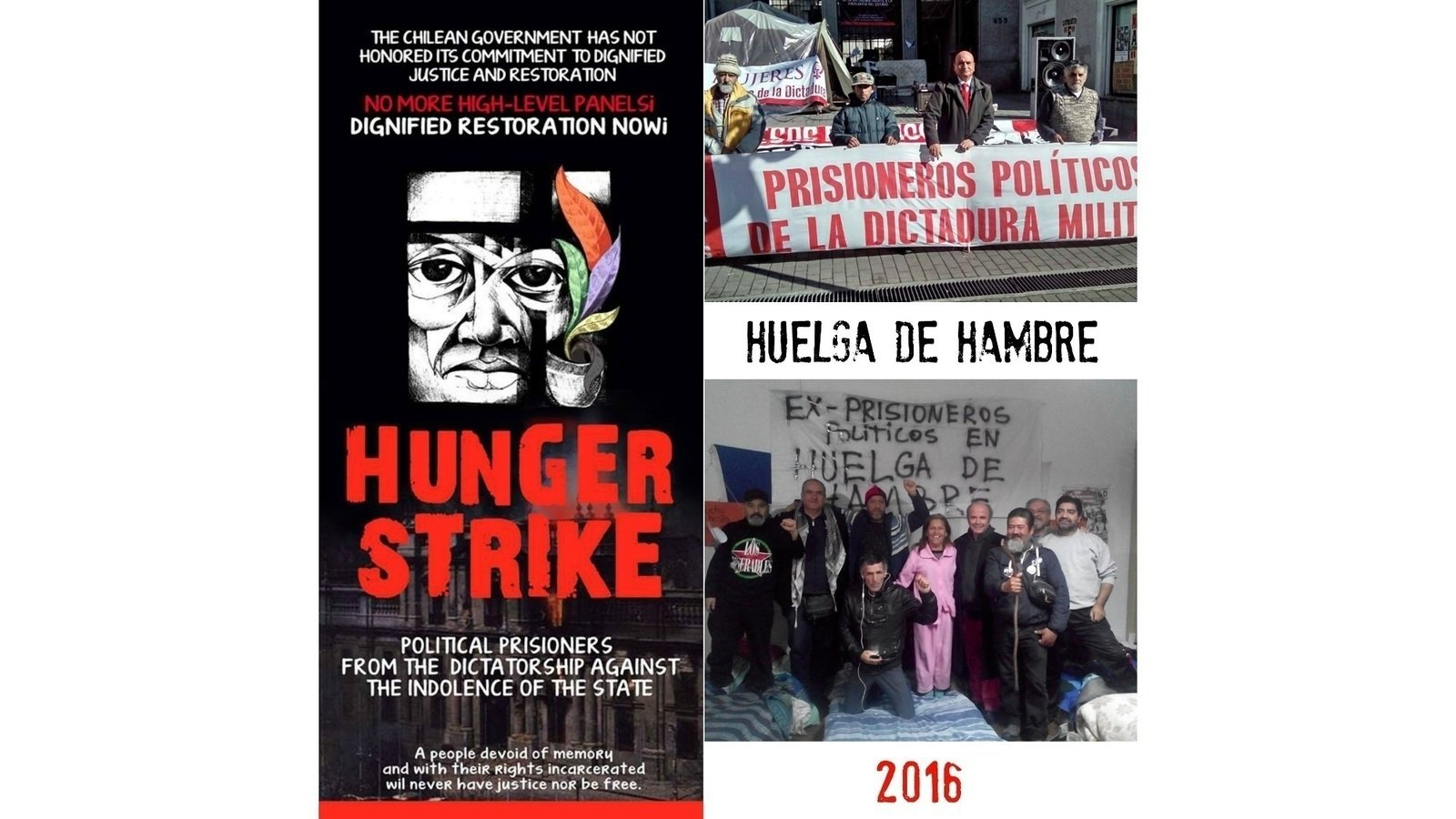 appropriate responses to prisoner hunger strike The optimal policy response to hunger strikes: they argue that force-feeding prisoners on hunger strike violates the established medical code of ethics because it waives the requirement the appropriate response to hunger strikes is a subject on which the policymakers who order force.