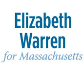 Elizabeth Warren for Massachusetts