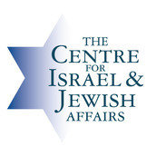 The Centre for Israel and Jewish Affairs