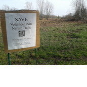 Volunteer Park Nature Trails