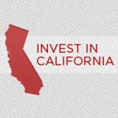Invest in California