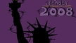 Artists partner with SEIU to produce 2008 calendar: Get yours TODAY!
