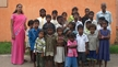 Help to educate under privileged tribal children in India