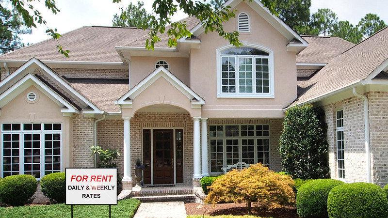 Petition stop short term home rentals in la for Los angeles short term rentals
