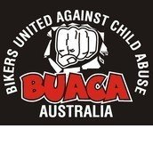 Bikers United Against Child Abuse