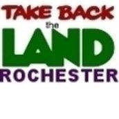 Take Back the Land Rochester