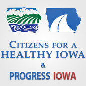 Citizens for a Healthy Iowa and Progress Iowa