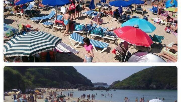 Petition retirada de hamacas de playa de barru - Hamacas de playa ...