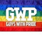 Guys With Pride Campaign