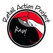 Retail Action Project