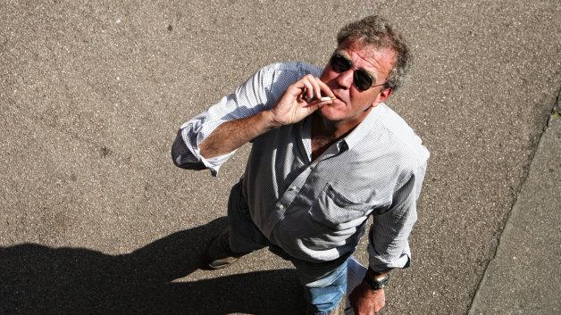 Kultmoderator Jeremy Clarkson suspendiert: Lovestorm für den Godfather der Political INcorrectness