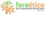 FORO ETICO PARA LA REGENERACIÓN DEMOCRÁTICA