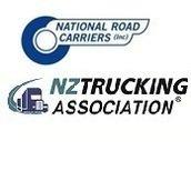NZ Trucking Association & National Road Carriers