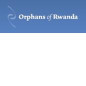 Orphans of Rwanda