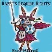 Rabbits Require Rights (Scotland)