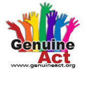 Genuine Act - people for help