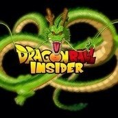 Dragon Ball Insider