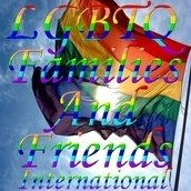 Lesbians, Gays, Bisexuals, Transgenders, Queers, Families And Friends International