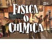 FISICA O CHIMICA ITALIA