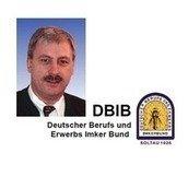 Manfred Hederer, DBIB (Deutscher Berufs- und Erwerbsimkerbund e.V.)