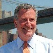Bill de Blasio for Mayor