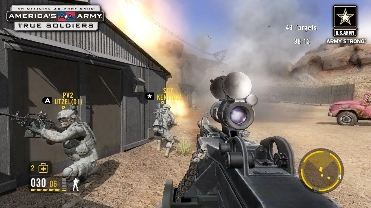 Army men 2 gameplay (pc game, 1999) youtube.