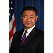 New York City Comptroller John C. Liu