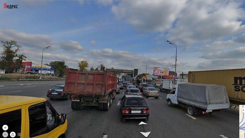 В Балашихе жители объявили войну транзитному транспорту. UryPLJfAWpMoFck-800x450-noPad