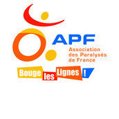 Association des Paralysés de France, soutenue par Philippe Croizon
