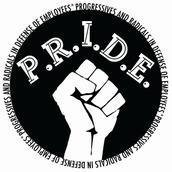 Emerson PRIDE (Progressives and Radicals in Defense of Employees)