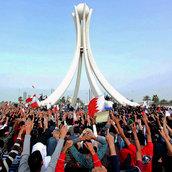 Witness Bahrain