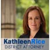 District Attorney Kathleen Rice