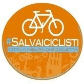 #salvaiciclisti