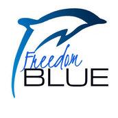 Freedom Blue