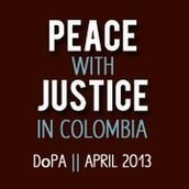 Days of Action for Colombia