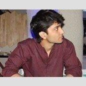 Dikshant Sharma