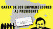 Mariano Rajoy, presidente del Gobierno: Medidas para facilitar la actividad emprendedora