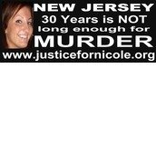 Justice for Nicole