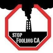 Stop Fooling California