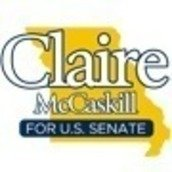 Claire McCaskill for Senate