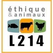 L214 - Éthique & Animaux