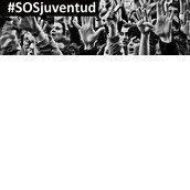 #SOSJuventud