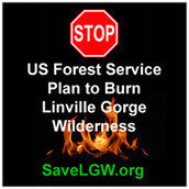 Save Linville Gorge Wilderness