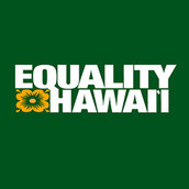 Equality Hawaii
